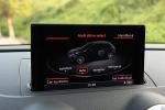 奥迪A3 e-tron(进口) A3 Sportback e-tron 内饰-红色图