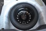 MG 5 备胎