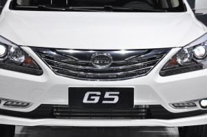比亚迪G5比亚迪G5图片