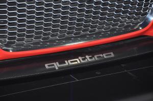 Sport Quattro ConceptSport quarrto图片