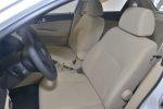 中华H330 驾驶员座椅