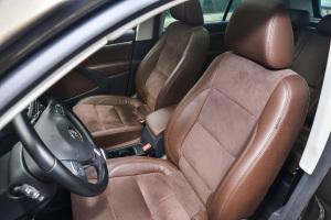 途观驾驶员座椅