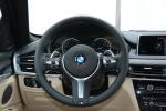 宝马X6(进口)方向盘图片
