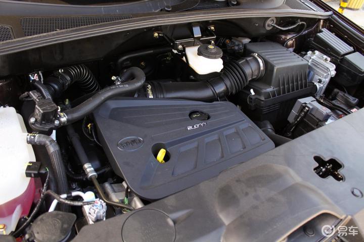 比亚迪s7发动机_新款比亚迪s7发动机