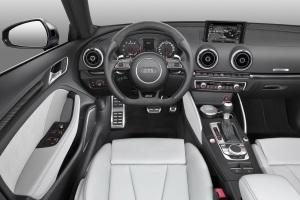 奥迪RS3奥迪RS3图片