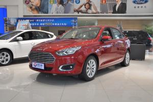 福特 福睿斯 2015款 1.5L 手动 时尚型