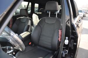 奔驰GLK级驾驶员座椅图片