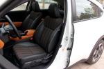 缤智驾驶员座椅图片
