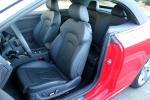 奥迪S5(进口)驾驶员座椅图片