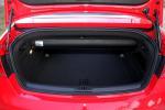 奥迪S5(进口)行李箱空间图片