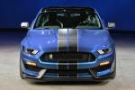 福特MustangGT350R图片