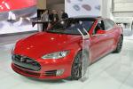 Model S(进口)Model S P85D图片