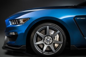 MUSTANG野马 Shelby_GT350图片