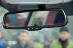 北汽幻速S6               内后视镜