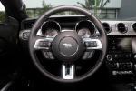 福特Mustang方向盘图片