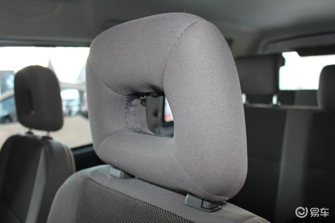 开瑞优优优优驾驶员头枕