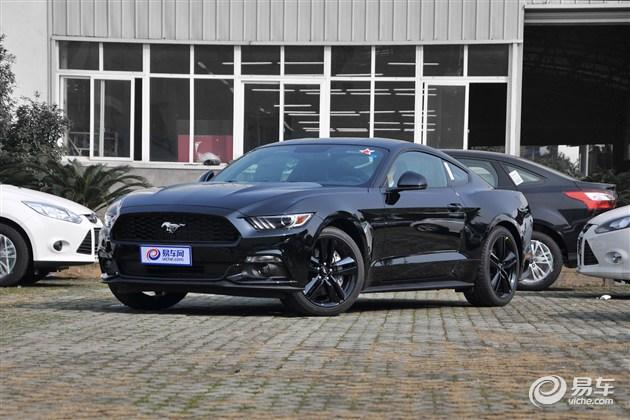 福特召回部分Mustang/林肯MKC 门锁存隐患