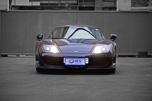Noble M600 正�R头