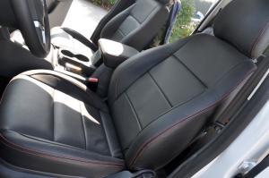 大众Amarok驾驶员座椅图片