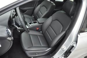 奔驰B级(进口)驾驶员座椅图片