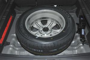 ix35备胎