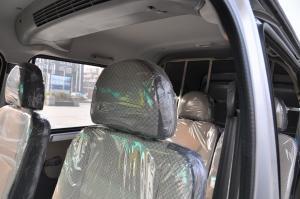 A9 驾驶员头枕