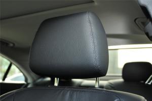 奔驰CLS级(进口)驾驶员头枕图片
