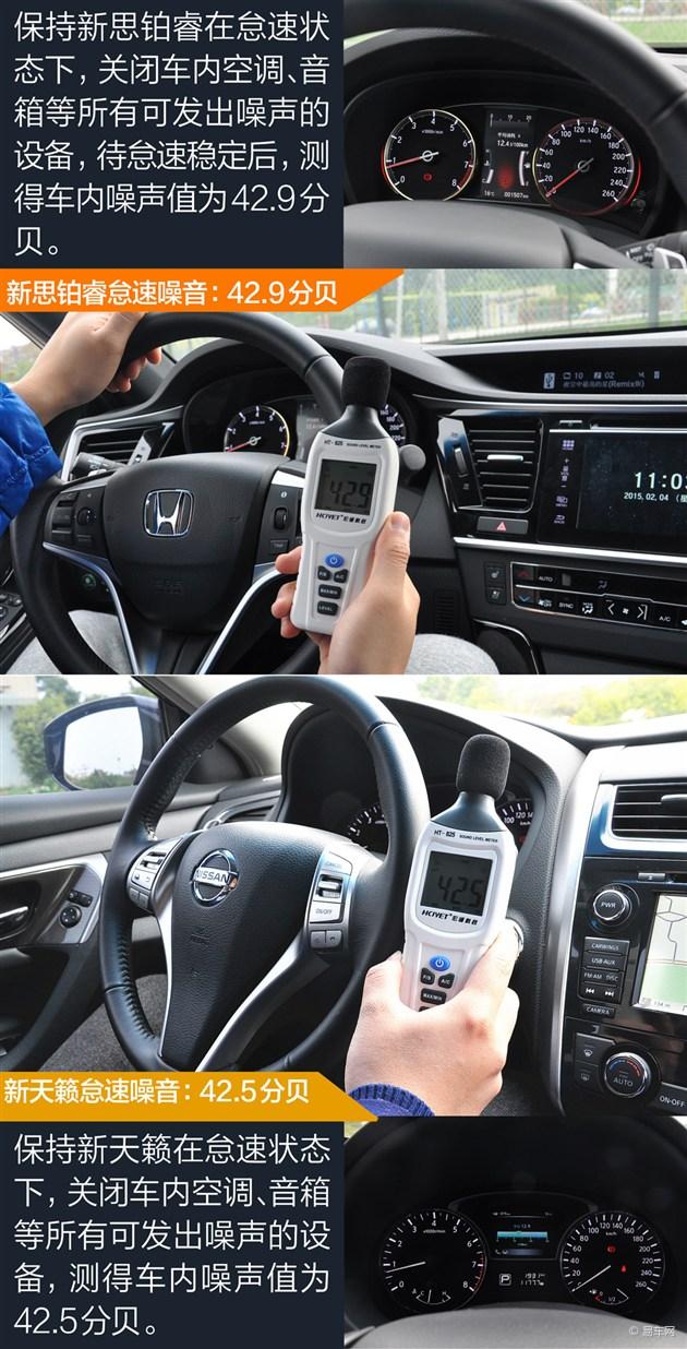 车噪音测试_噪音测试_比亚迪s7噪音测试_宝骏730噪音测试