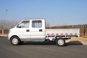 东风小康C32 正侧(车头向左)
