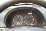 东风小康C36仪表盘背光显示图片