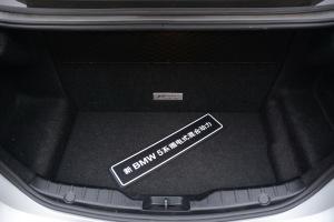 5系行李箱空间
