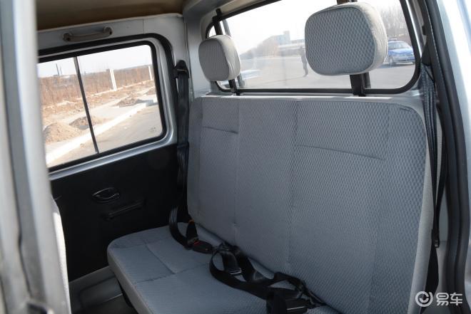 东风小康K02K02后排座椅