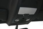 奥迪RS5 前排车顶中央控制区