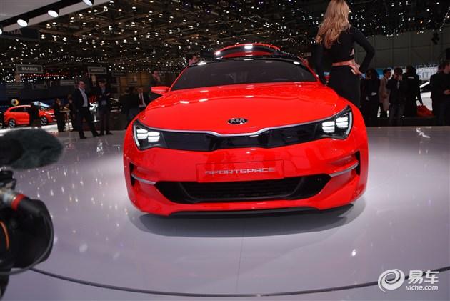 起亚K5计划推出衍生车型 或为旅行版