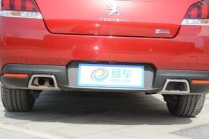 508排气管(排气管装饰罩)