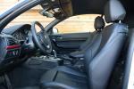 宝马2系(进口)前排空间图片