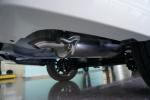 绅宝D20 三厢版 排气管(排气管装饰罩)