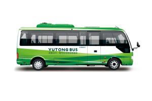 E7纯电动城市客车E7纯电动城市客车图片