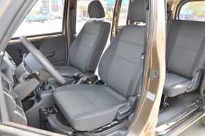 长安之星3驾驶员座椅图片