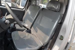 长安跨越新豹2 驾驶员座椅