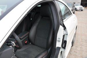 CLA级驾驶员座椅