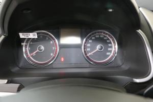 柯兰多(进口)仪表 图片