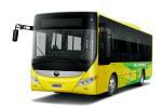 E8纯电动城市客车E8纯电动城市客车 官方图图片