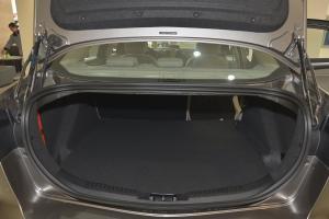 福特致胜 行李箱空间