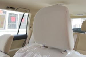 普拉多(进口)驾驶员头枕图片