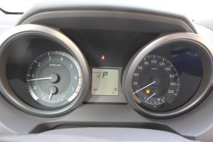 普拉多(进口)仪表 图片