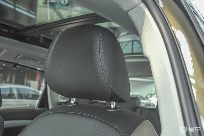 奥迪Q5(进口)Q5驾驶员头枕