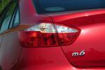 海马M6                 尾灯