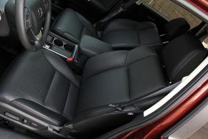 本田CR-V驾驶员座椅图片