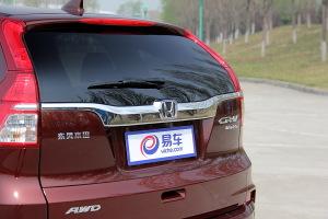 CR-V新CR-V 2.4L 四驱